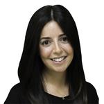 Nina Arcabascio