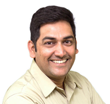 Ramesh  Nori
