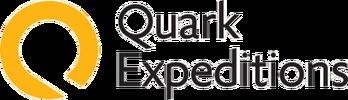 Quark Expeditions logo