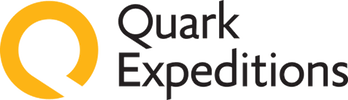 Quark Expeditions logo