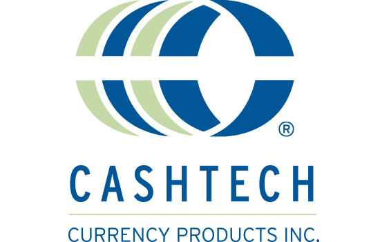 Cashtech Currency Products logo