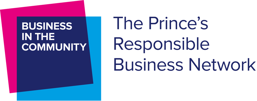 Business In The Community logo