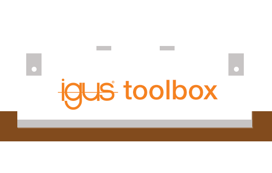 Engineer's Toolbox by igus logo