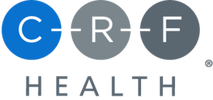 CRF Health - Healthcare Resource Hub logo