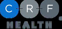 CRF Health - Healthcare Resource Hub logo