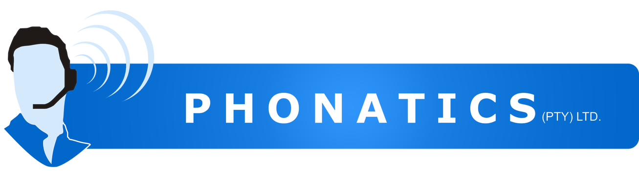 Phonatics logo