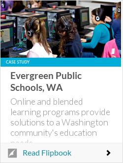 Evergreen Public Schools, WA