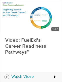 Video: FuelEd's Career Readiness Pathways™