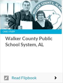 Walker County Public School System, AL