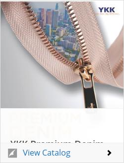 YKK Premium Denim catalog