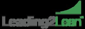 Leading2Lean logo
