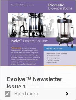 Evolve™ Newsletter Issue 1