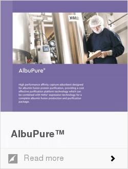 AlbuPure™