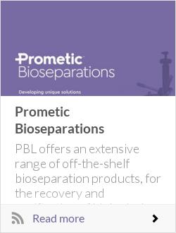 Prometic Bioseparations