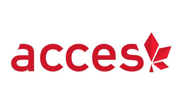 ACCES Employment logo