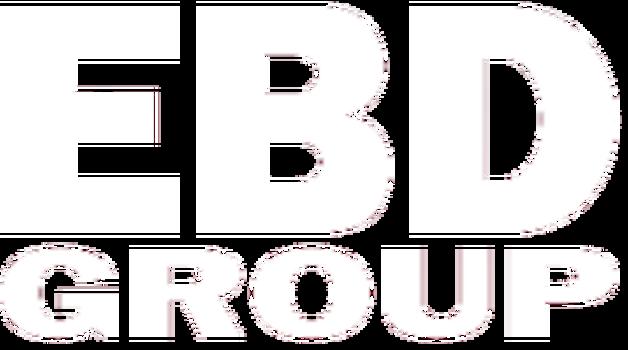 EBD Group logo