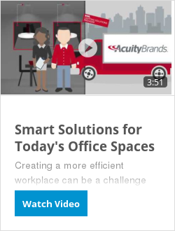 Smart Solutions for Today's Office Spaces