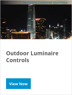 Outdoor Luminaire Controls