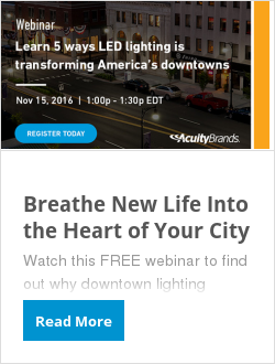 Breathe New Life Into the Heart of Your City