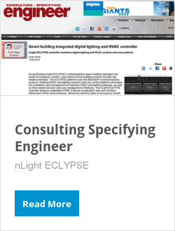 Consulting Specifying Engineer