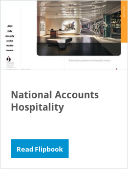 National Accounts Hospitality