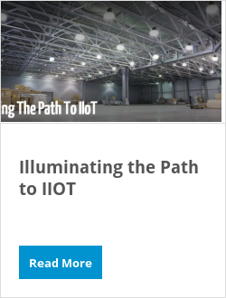 Illuminating the Path to IIOT