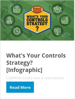 What's Your Controls Strategy? [Infographic]