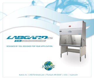 [Brochure] LabGard ES (Energy Saver) NU-540 Class II, Type A2 Biosafety Cabinet Brochure