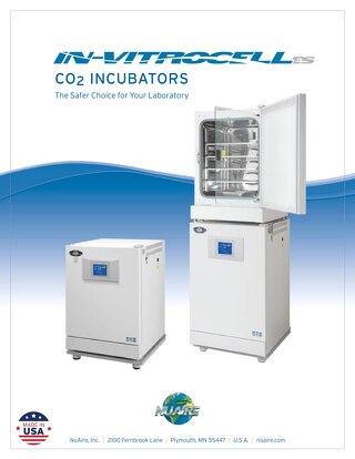 In-VitroCell CO2 Incubators