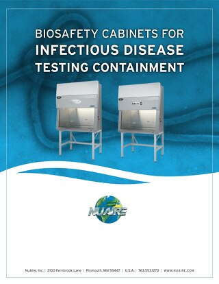 Point of Care Biosafety Cabinet