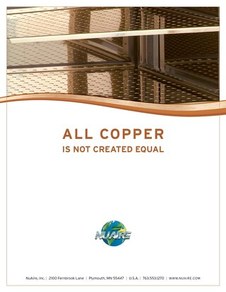 All Copper is Not Created Equal