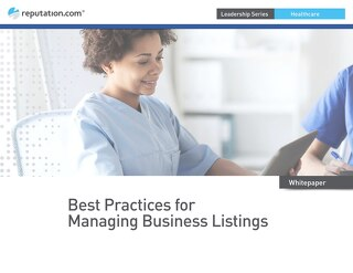 Best Practices for Managing Business Listings