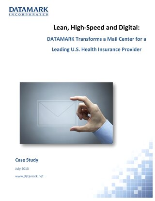 Lean, High-Speed and Digital
