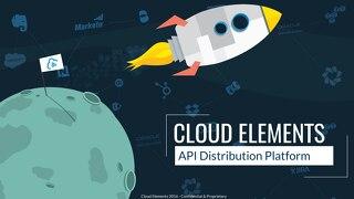 Cloud Elements Presentation for Genesys