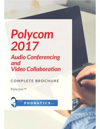 Polycom Audio & VC 2017 [Flipbook]