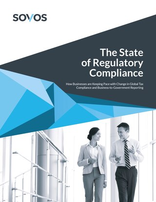 The State of Regulatory Compliance E-Book
