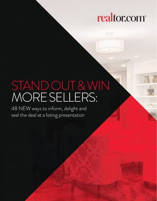 脱颖而出& Win More Sellers