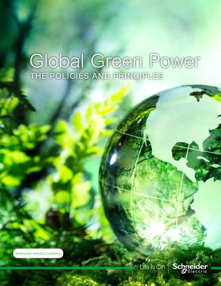 Global Green Power: The Policies and Principles - Whitepaper