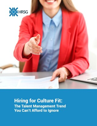 Hiring for Culture Fit: The Talent Management Trend You Can't Afford to Ignore