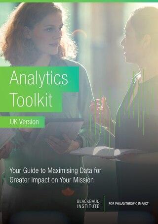 Analytics Toolkit UK