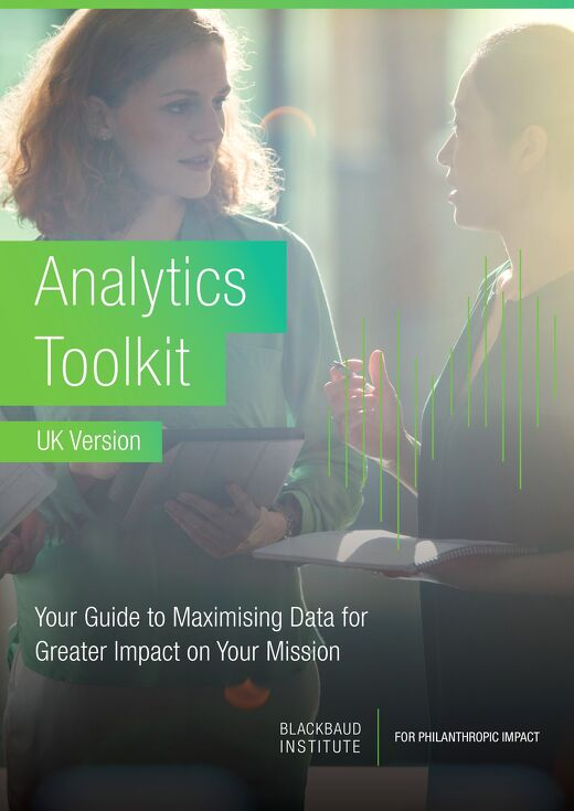 Analytics Toolkit UK