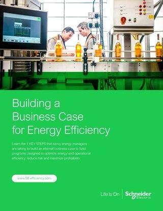 Building a Case for Efficiency - eBook