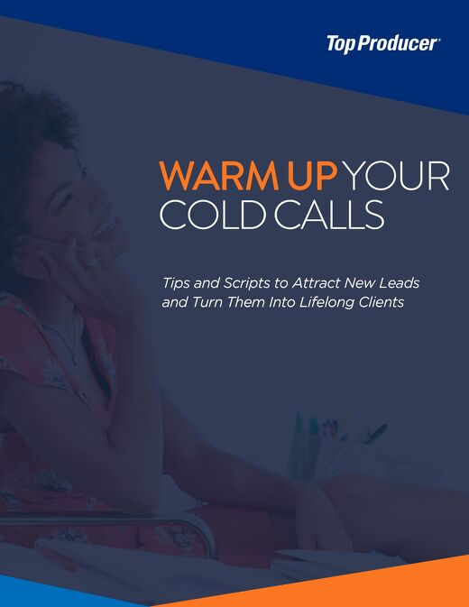 Warm Up Your Cold Calls