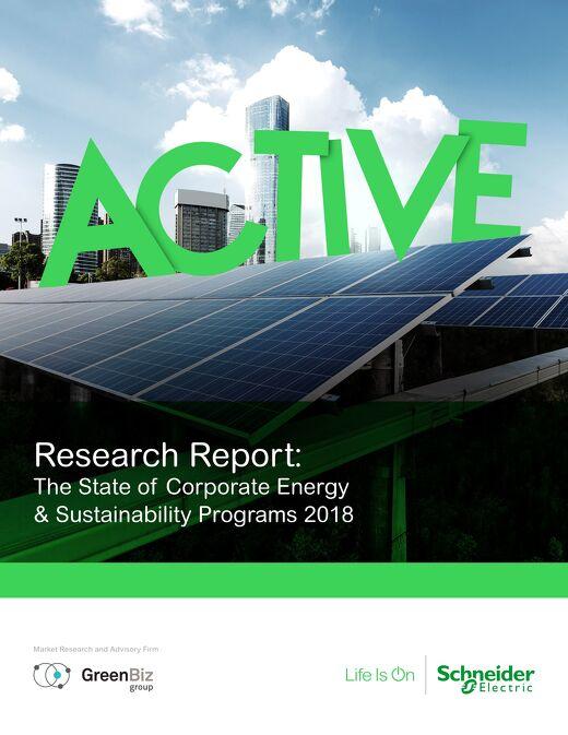 GreenBiz Research Findings