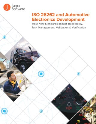 ISO 26262 and Automotive Electronics Development