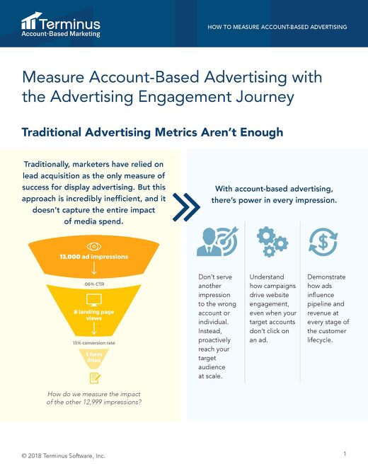 [PDF] How to Measure the Success of Account-Based Advertising