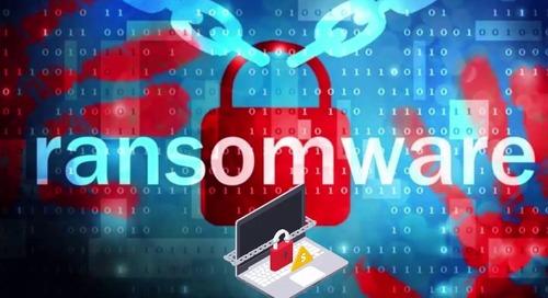 Ransomware: cortina de humo para encubrir ataques dirigidos a corporativos e infraestructuras críticas