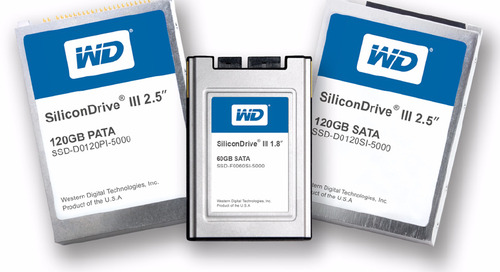 Calculating SSD useable life in embedded medical equipment applications