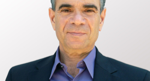 2012 Top Embedded Innovator - Silicon: Zvi Or-Bach, Founder and CEO, MonolithIC 3D