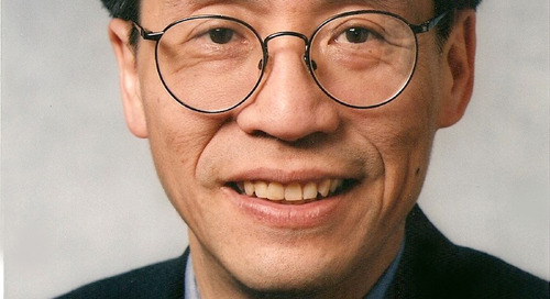 2012 Top Embedded Innovator - Strategies: Dr. Kwok Wu, Head of Embedded Software and Systems Solutions, Freescale Semiconductor